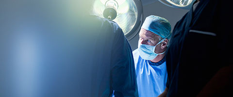Breast Surgery Portfolio