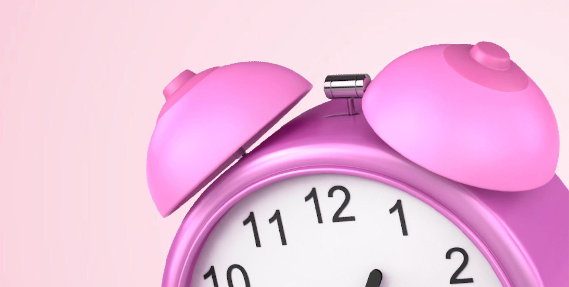 It's Time: Breast Cancer Awareness